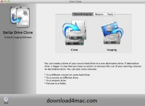 Stellar Drive Clone Crack Mac