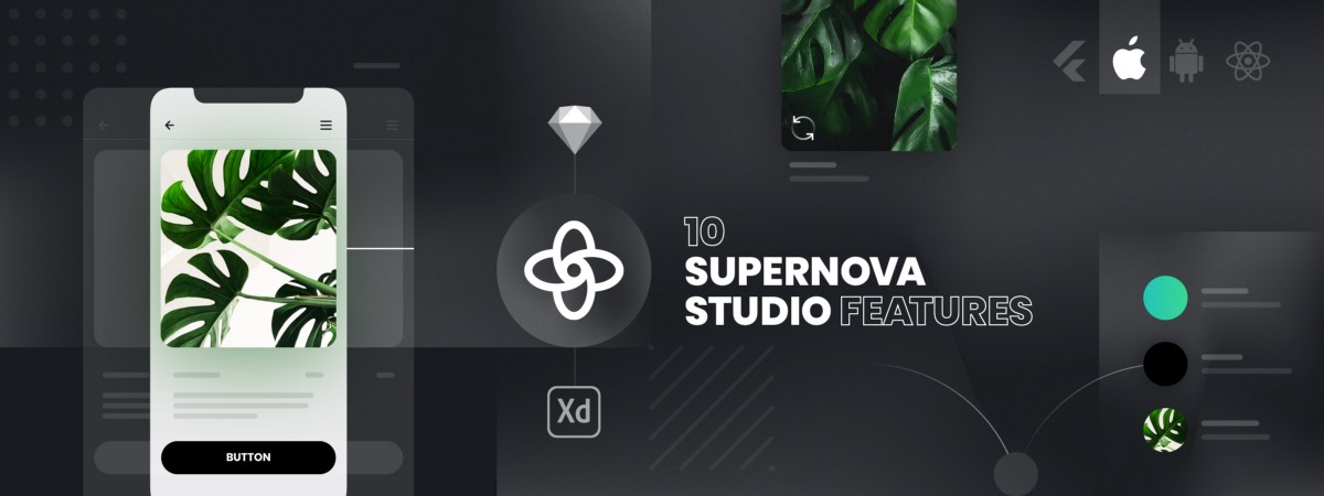 Supernova Studio 8.6 Crack Free Download For Windows & Mac