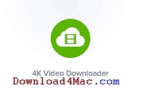 4K Video Downloader 4.13.0.3800 Crack + Keygen Free Download