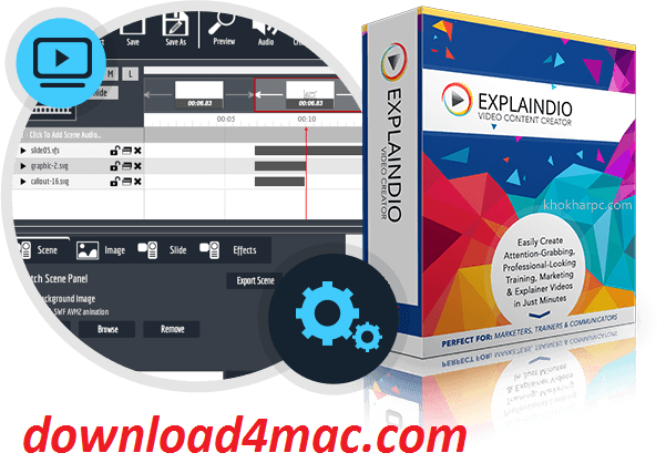 Explaindio Platinum 4.014 Crack + Activation Code Free Download 2020