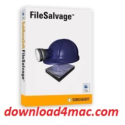 FileSalvage 9.2 Crack + Keygen Free Download 2020