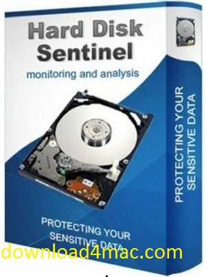 Hard Disk Sentinel Pro 5.61 Crack With Registration Key 2020 Download