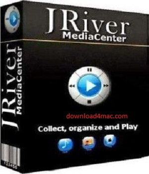 JRiver Media Center 26.0.103 Crack + Licence Key Activator 2020