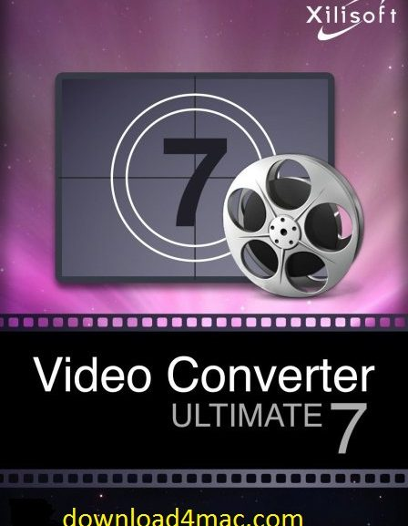 Xilisoft Video Converter Ultimate 7.8.23 Crack + Serial Key 2020 Download