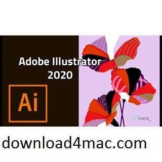 Adobe Illustrator 2020 Crack + Serial Key Free Download