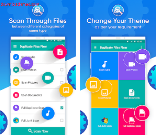 Duplicate Files Fixer Crack + Free Download (Windows + MAC) 2020
