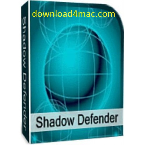 Shadow Defender 1.5.0.726 Activation Key Full Torrent 2020