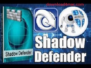 Shadow Defender 1.2.0.726 Crack + Activation Key Latest 2020