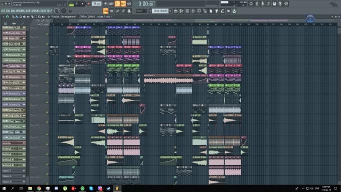 FL Studio 20.8.0 Registration Key + Torrent Latest [2021] Free Download