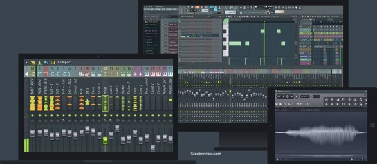 FL Studio 20.8.0 Crack + Key Torrent Latest [2021] Download